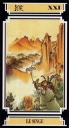 Chinese Tarot: Free readins about your Past, Present and Future
